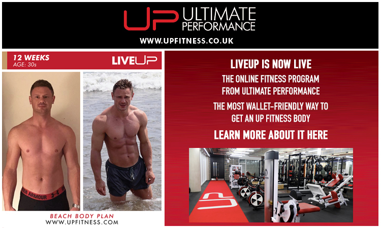 2019 03 13 UP Fitness LiveUP banners