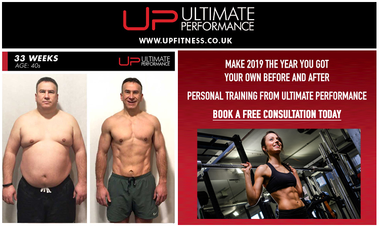 2019 01 22 UP Fitness new BA 2019 banners