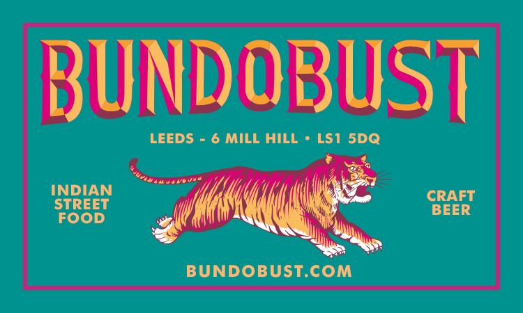 2017 5 23 Bundobust Leeds Banners