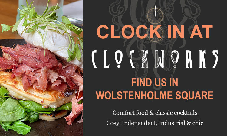 2019 10 31 - Clockworks Campaign