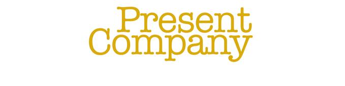Present Company Logo 679X170