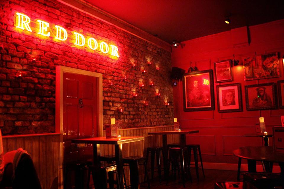 20190920 Red Door Img01