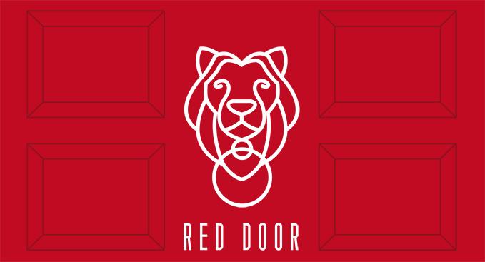 20190920 Red Door Mast