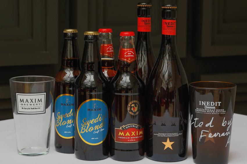 20201126 The Art School Beer Box 850X566