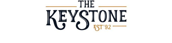 The Key Stone Masthead 679X170