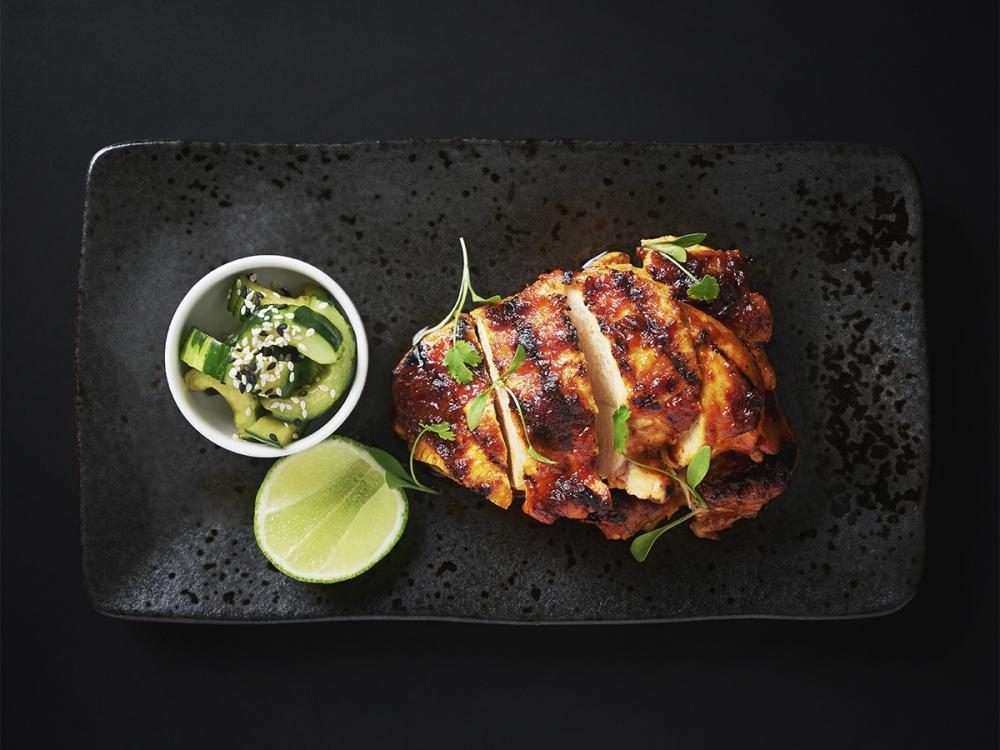 170316 Tattu Bbq Chicken
