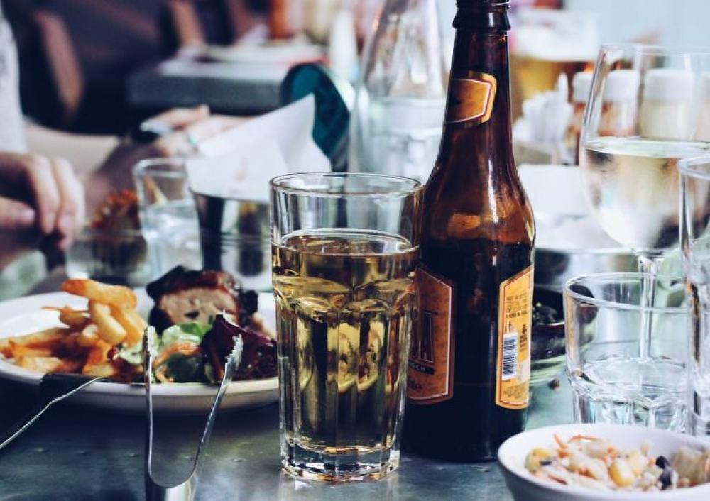 170410 Bossa Beer