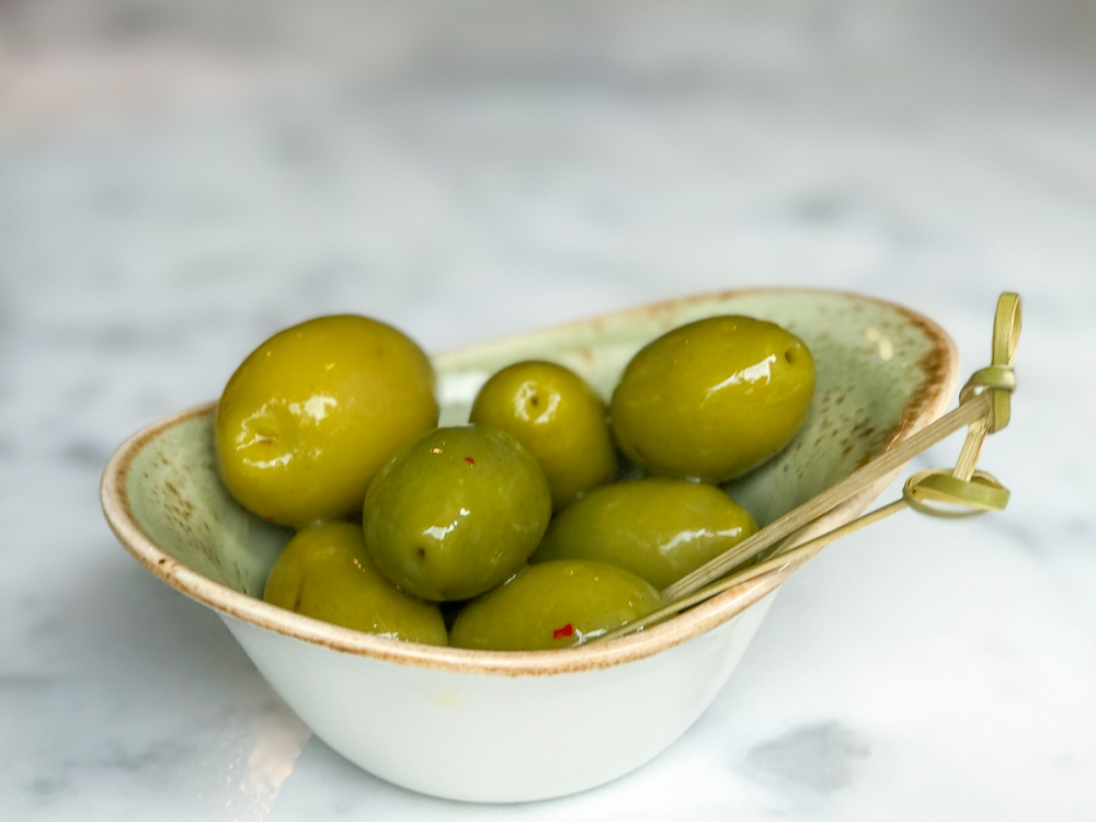 170427 Ciao Down Gino Olives