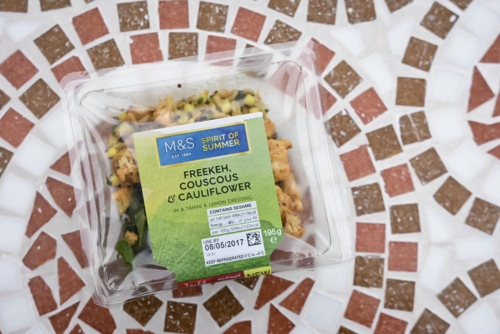 170510 Spirit Of Summer Freekeh Couscous Cauliflower