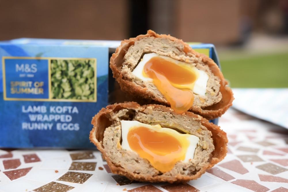 170510 Spirit Of Summer Kofta Eggs 5