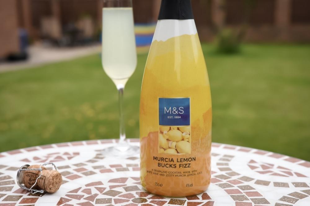 170510 Spirit Of Summer Lemon Bucks Fizz