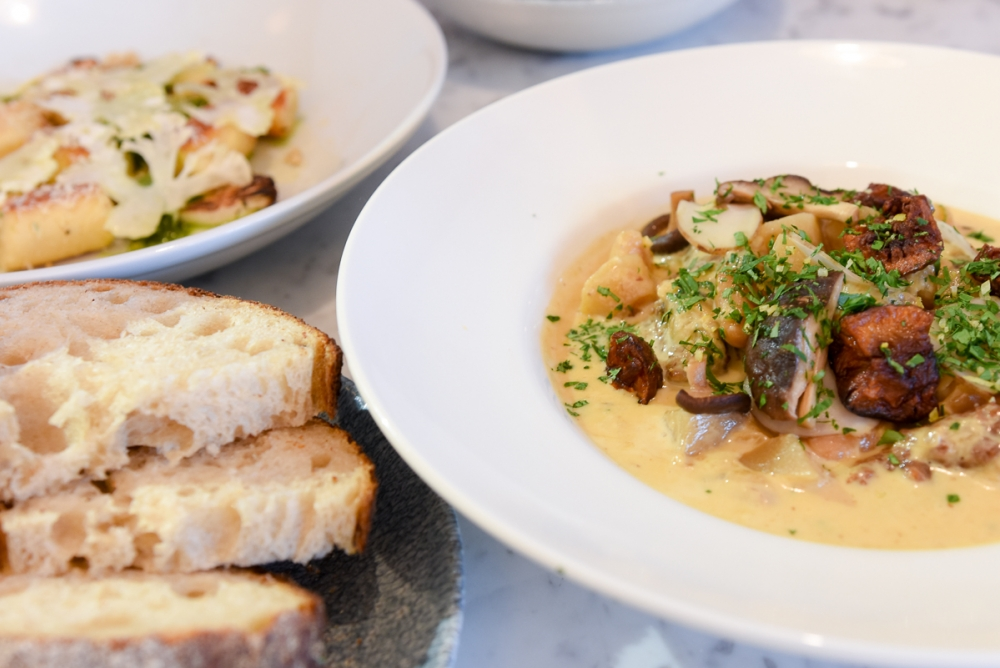 170615 Ham And Friends Blanquette