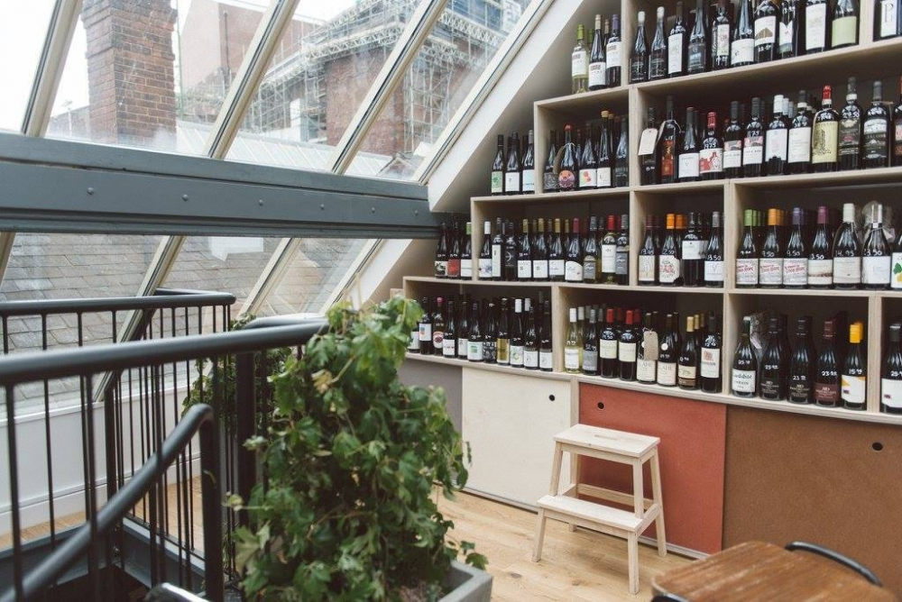 170615 Ham And Friends Wine