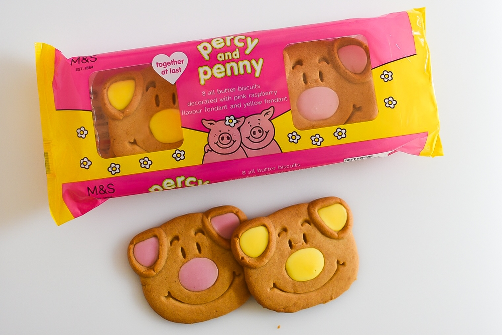 170719 Percy Pig Biscuits