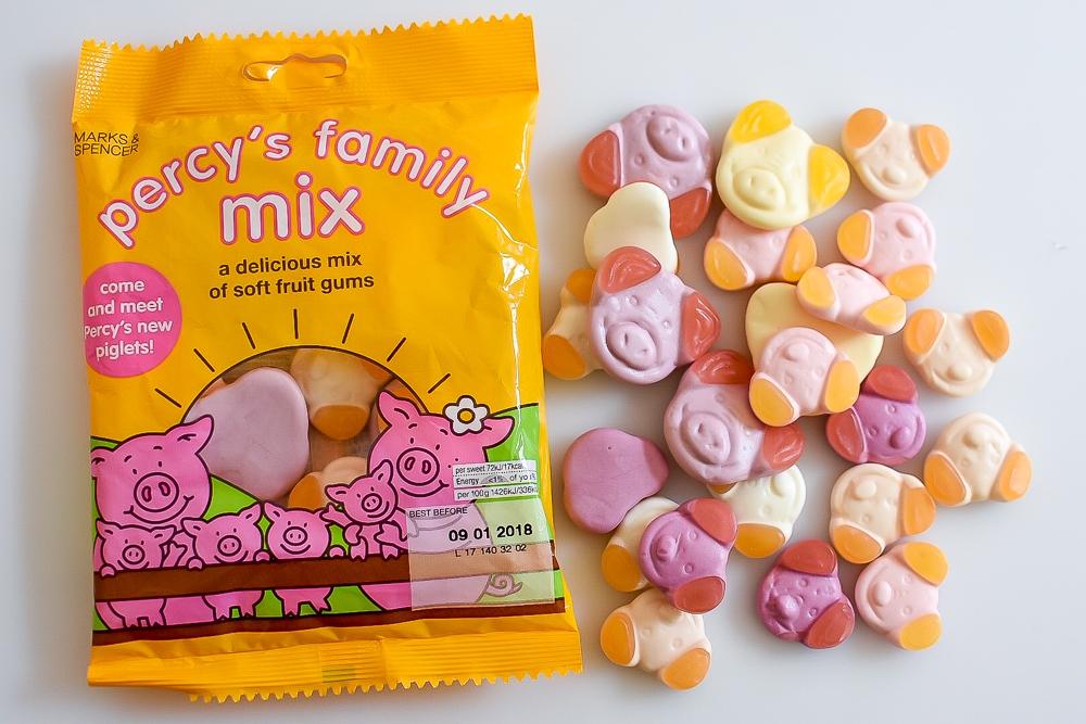 170719 Percy Pig Family 1
