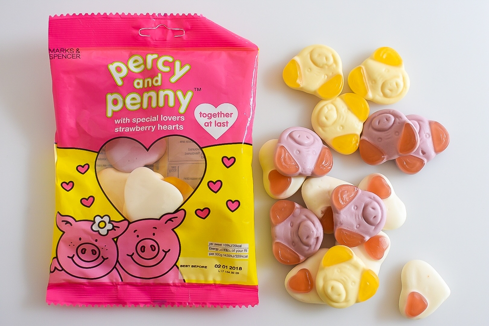 170719 Percy Pig Penny 1