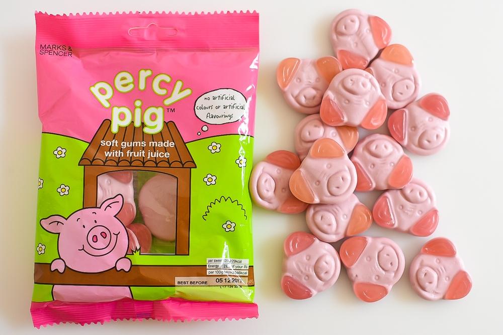 170719 Percy Pig Percy
