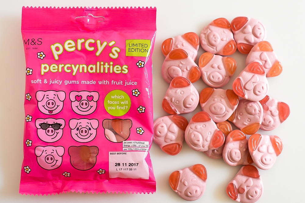170719 Percy Pig Percynalities 1