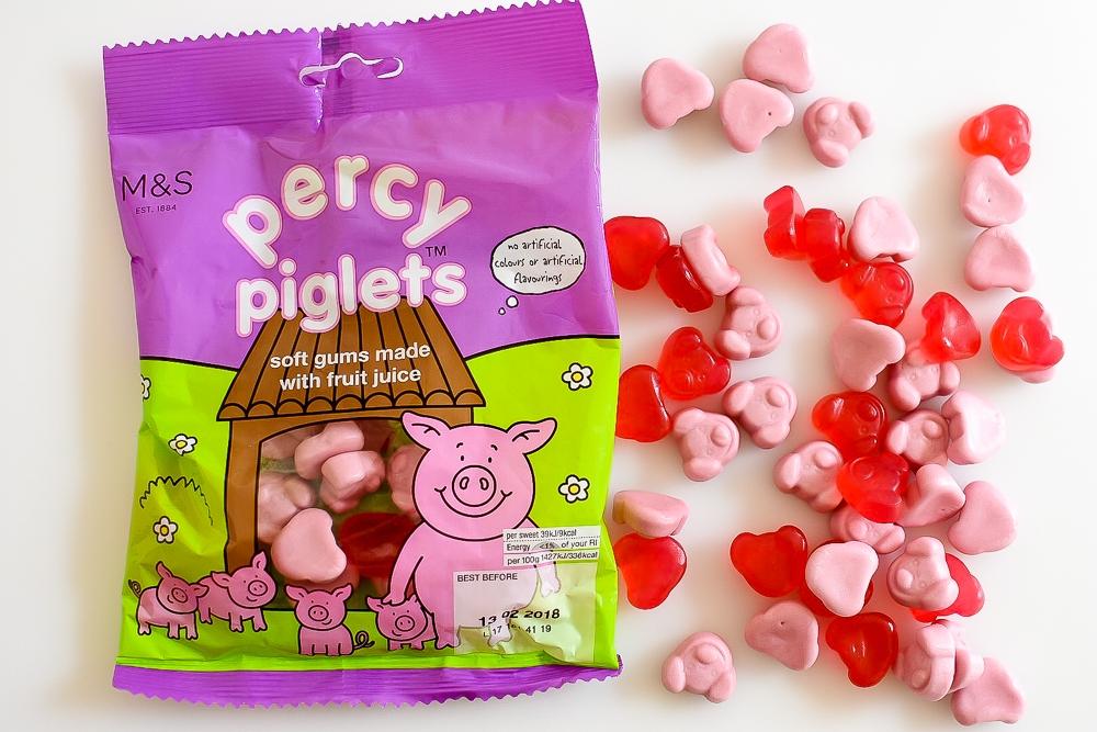 170719 Percy Pig Piglets