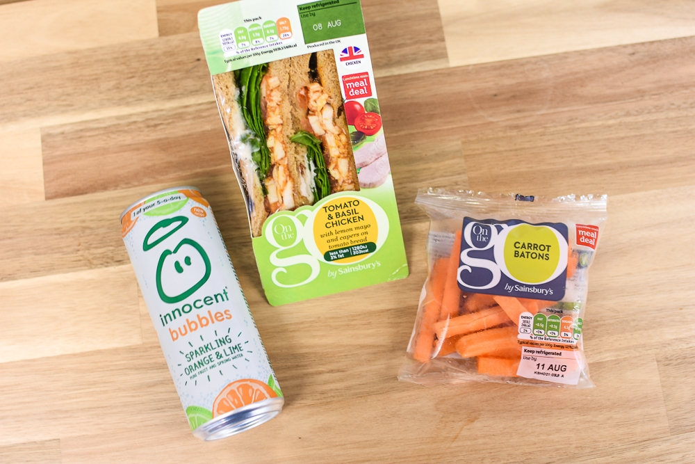 170808 Meal Deals Sainsburys