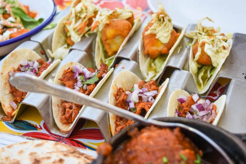 170907 Cielo Blanco Review Tacos