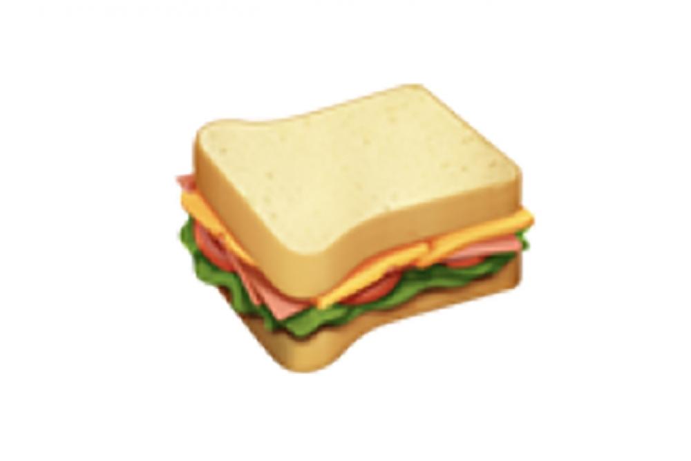 171012 Food Emoji Sandwich 2