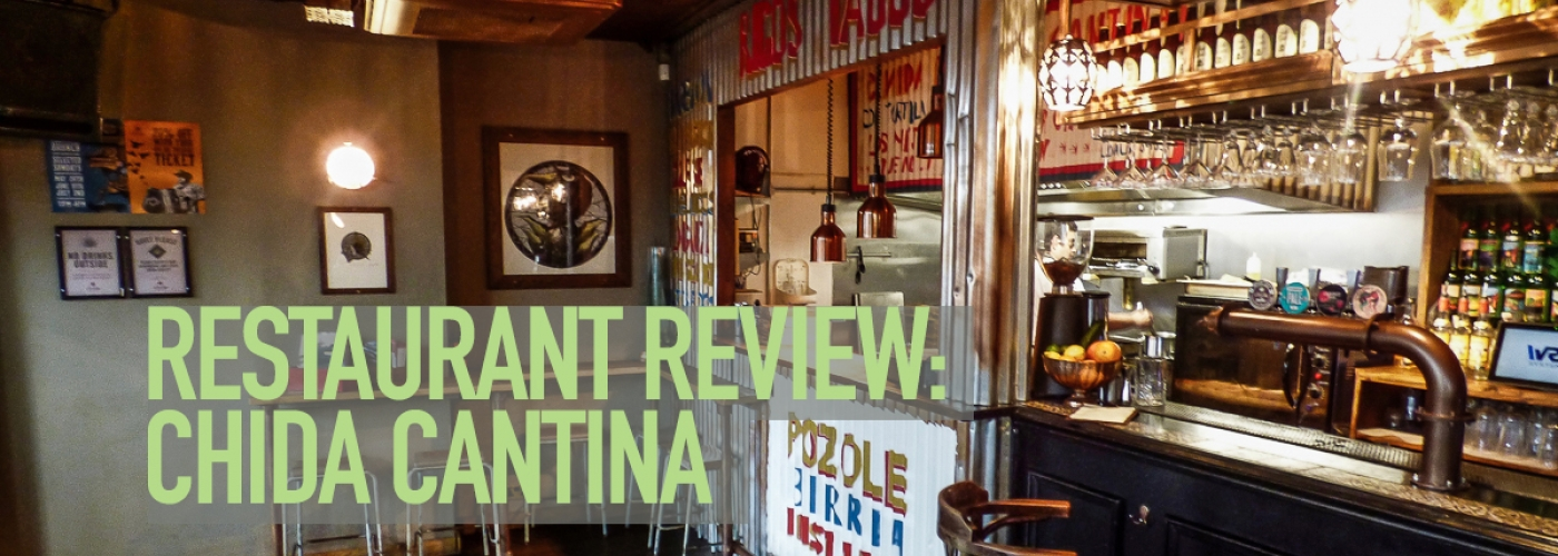 170706 Chida Cantina Review Header