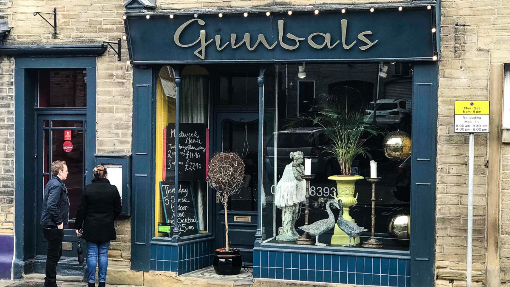 170605 Gimbals Review Exterior