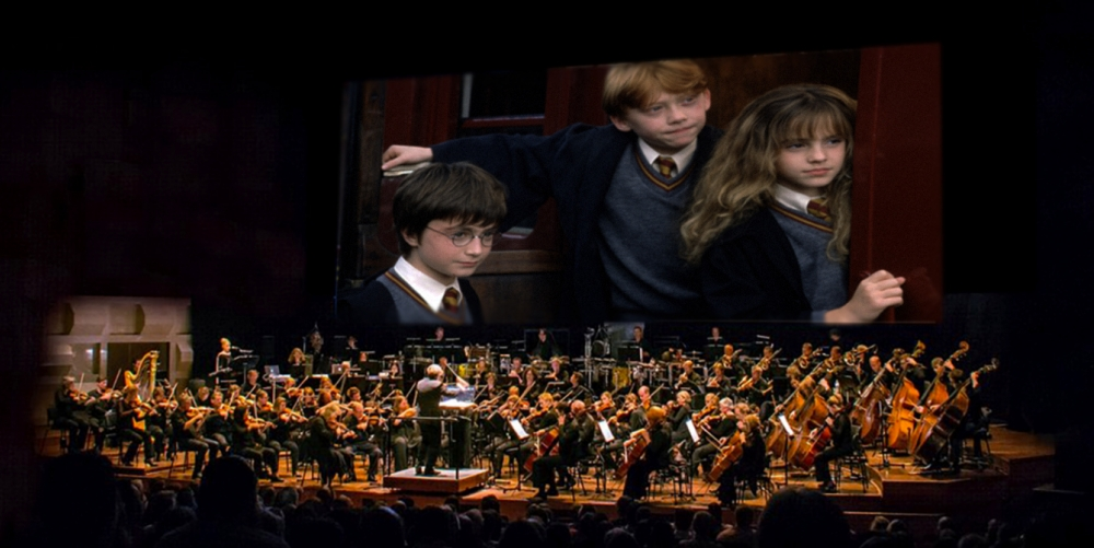 170428 Things To Do May Harry Potter
