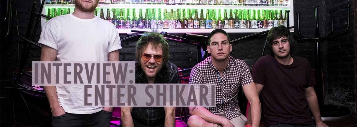 170516 Enter Shikari Header