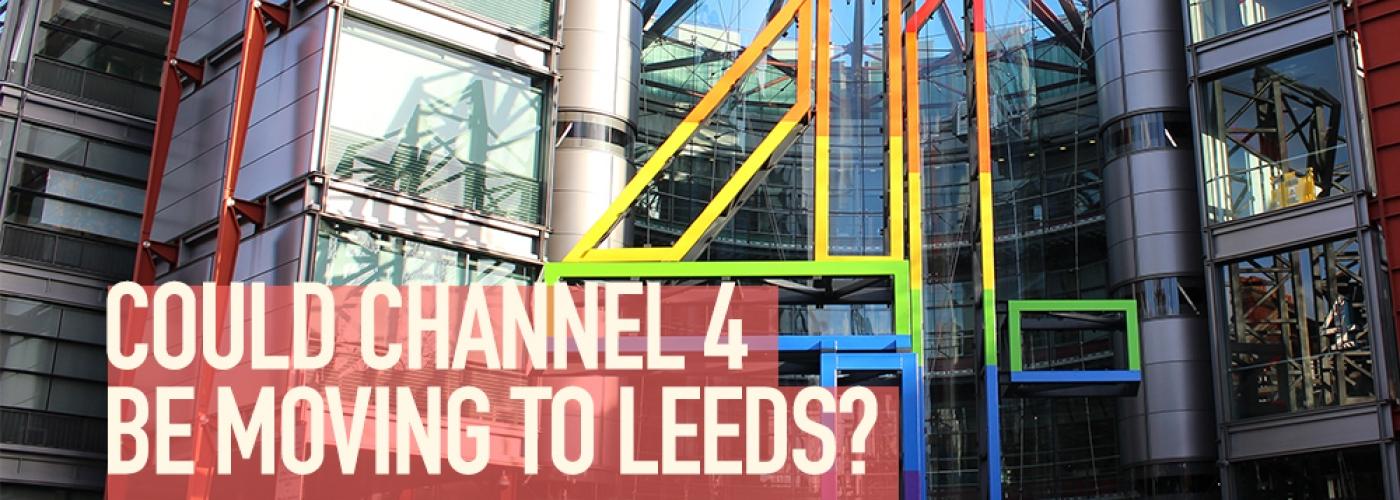170714 Channel 4 Header