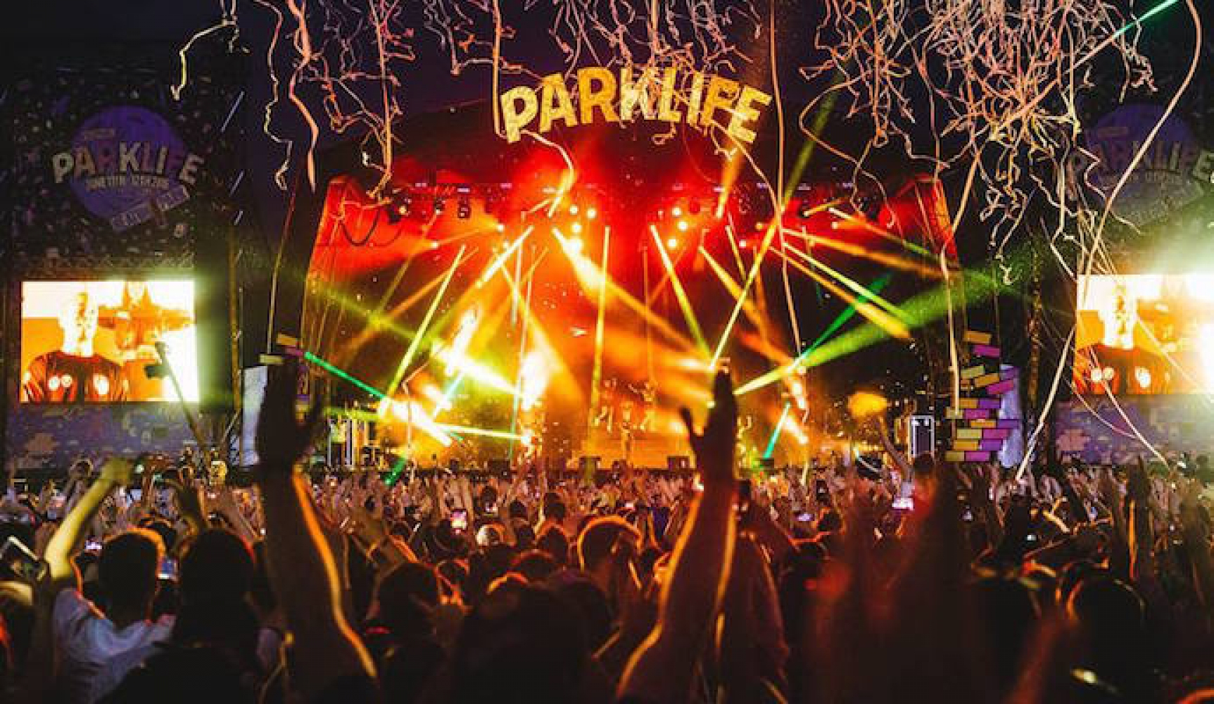 170317 Parklife Crowd