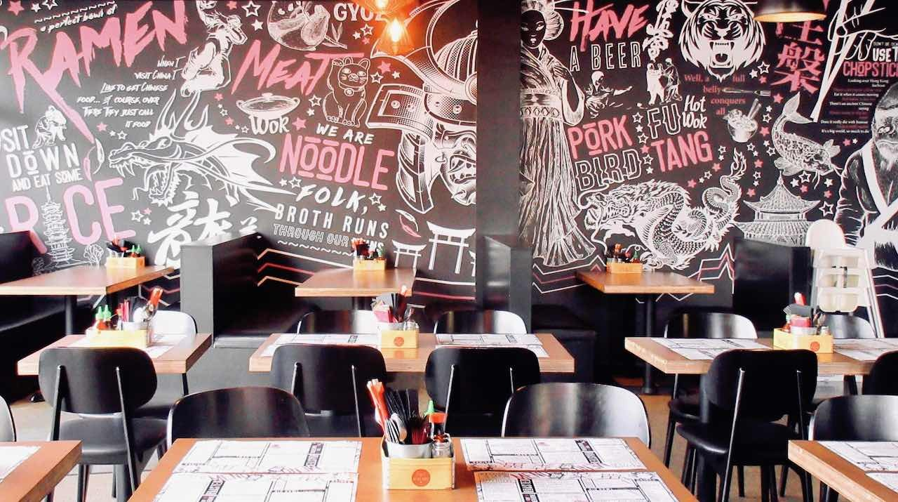 Maggie Fu Smithdown Road Liverpool Reviewed