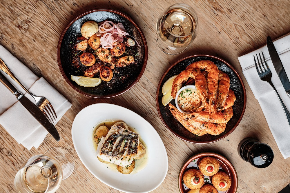 A Guide To Liverpools Best January Restaurant Deals