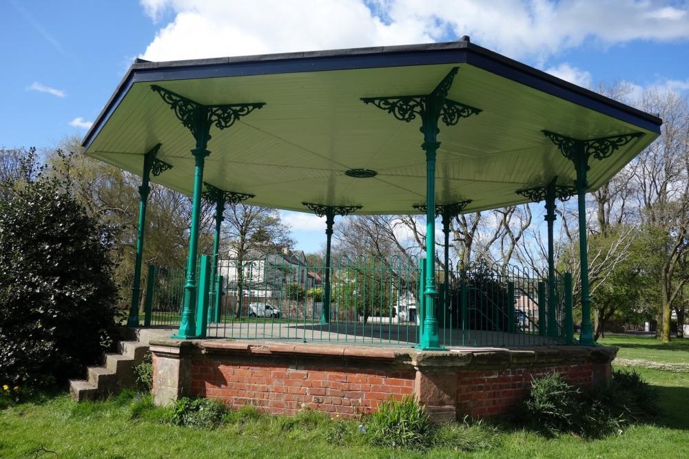 Park Bandstand1