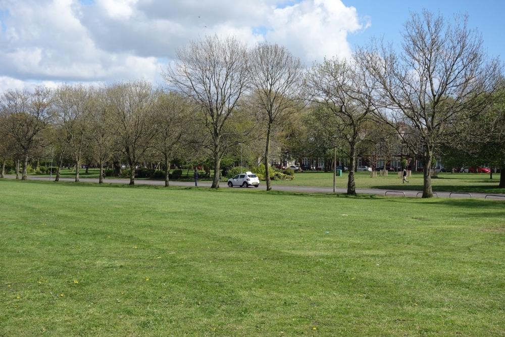 Newsham Park1