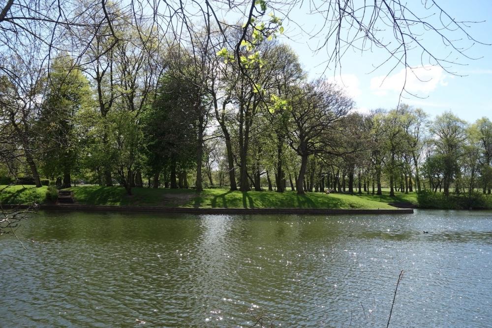 Newsham Park6