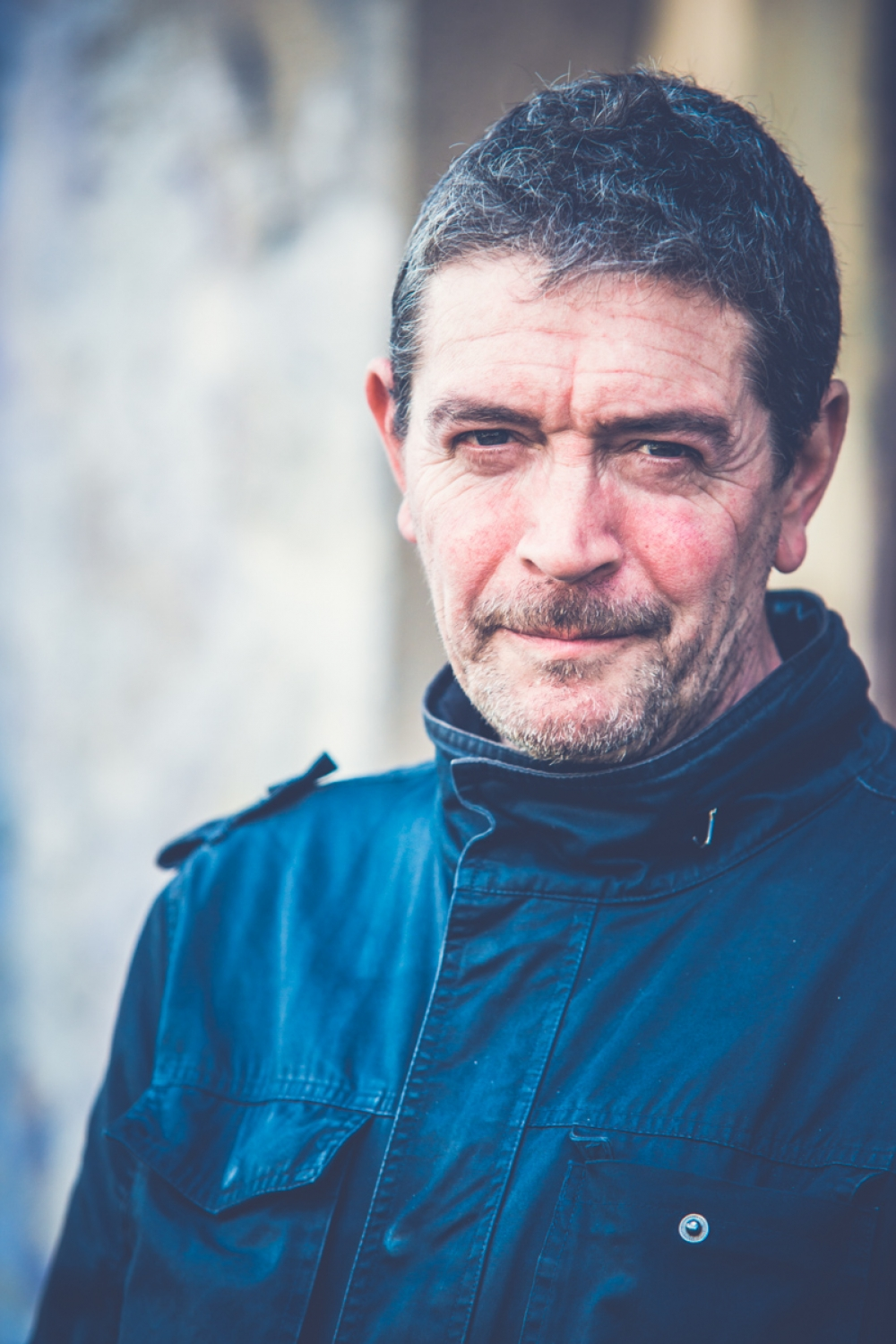 Michael Head Back From The Brink Confidentials