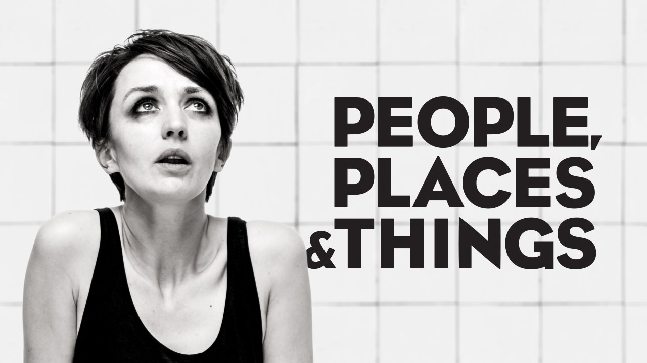 PEOPLES PLACE