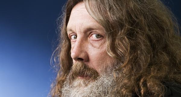 Alan Moore's Top Five: Mystics and Magicians