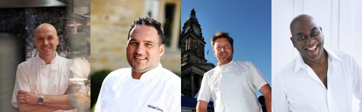 20170712 Bolton Food Chefs