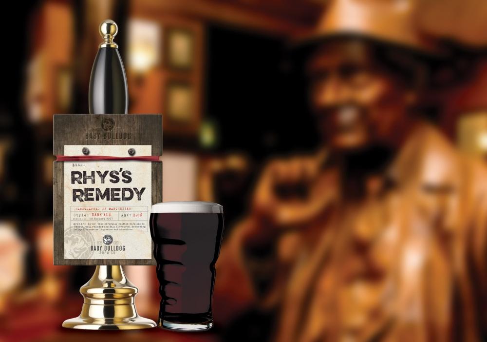Rhyss Remedy