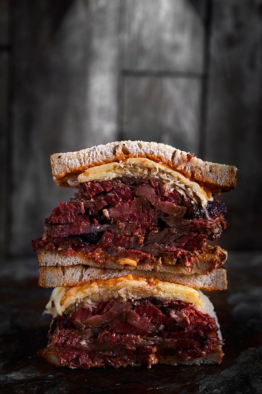 20171122 Eat Ny Sandwich
