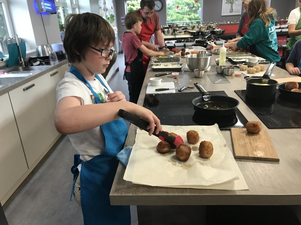 2017 09 22 Food Sorcery Kids Rob Aranchini