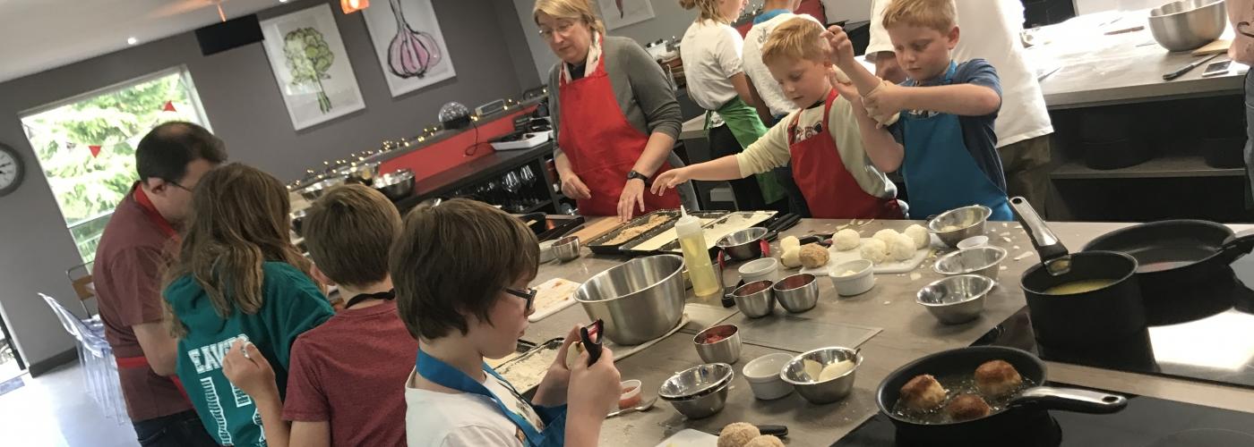 2017 09 22 Food Sorcery Kids Kids Cooking