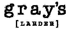 Gray's Larder