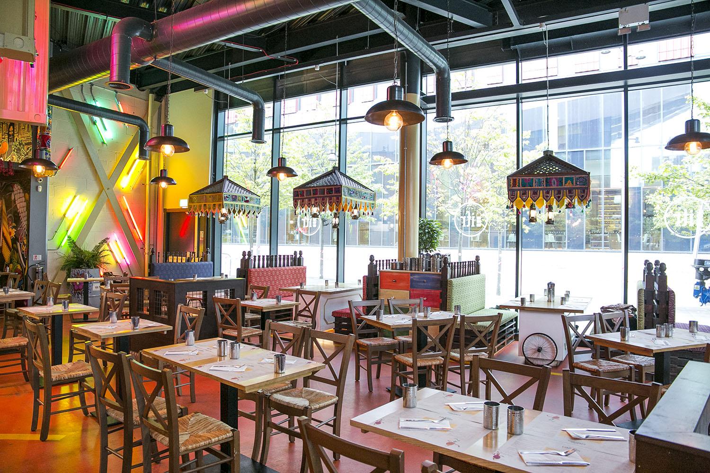 Indian Food Tiffin Service In Leeds