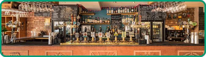 20170703 Font Chorlton Bar