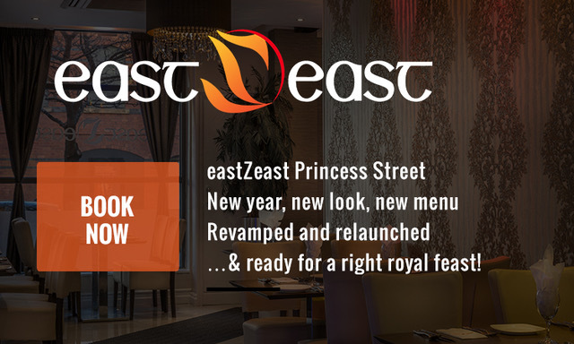 2018 01 11 - Eastzeast January
