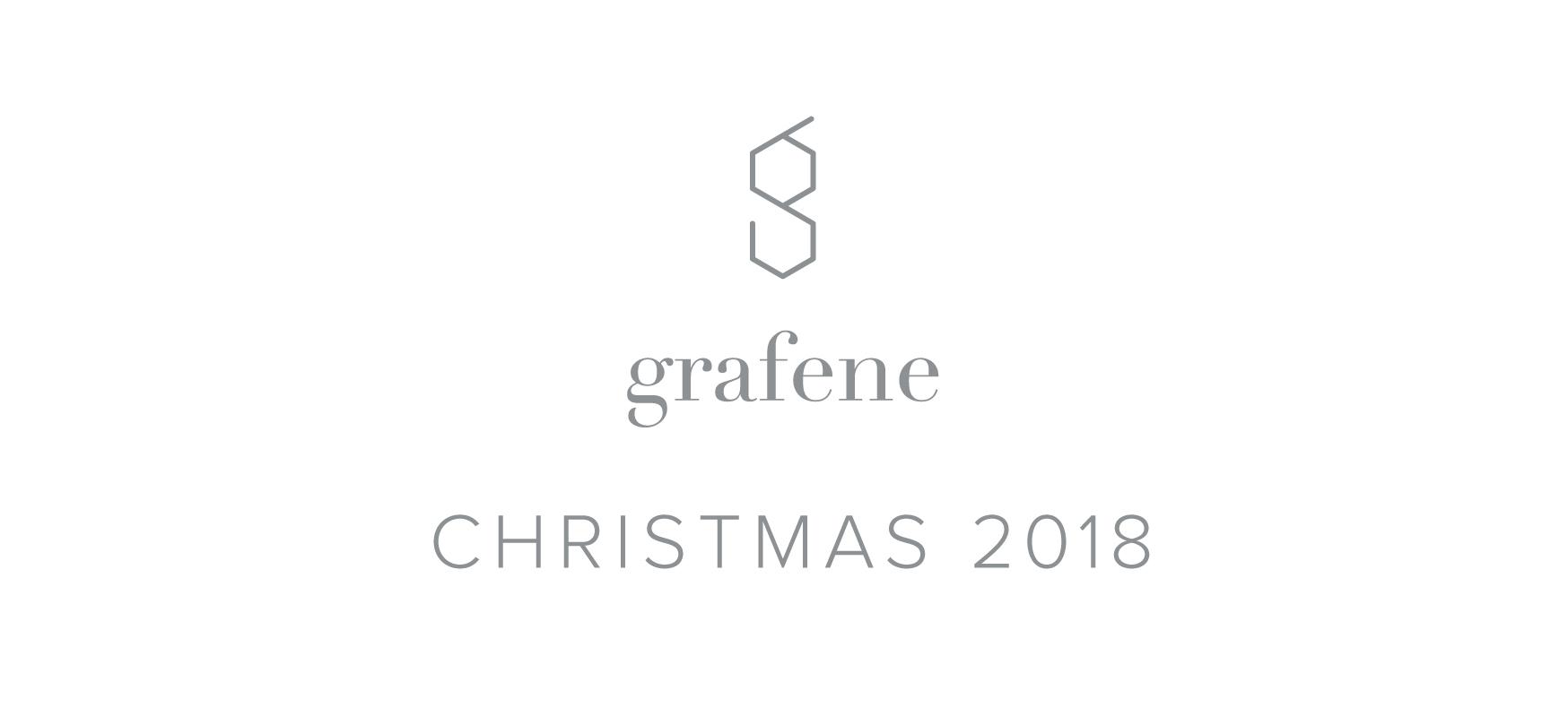 20180813 Grafene 2018 Banner
